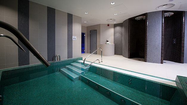 Pamper Spa Day for Two and Three Treatments Each at Abbey Spa, London