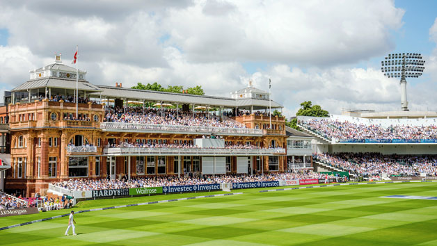 Middlesex Cricket Annual Membership at Lord's for One