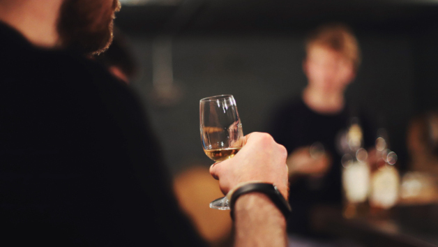 Whisky Lover's Tour and Tasting at East London Liquor Company