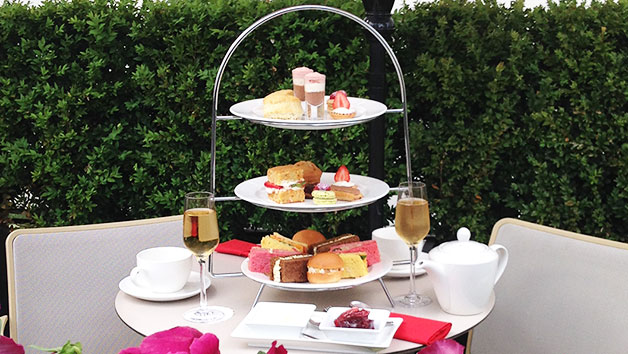 Chocolate Themed Afternoon Tea for Two