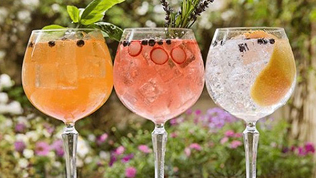 Gin Tasting for Two at Ginjams, Bournemouth