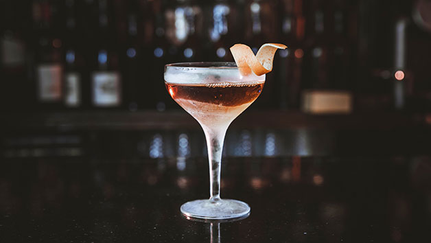Cocktail Making Experience for Two at MAP Maison