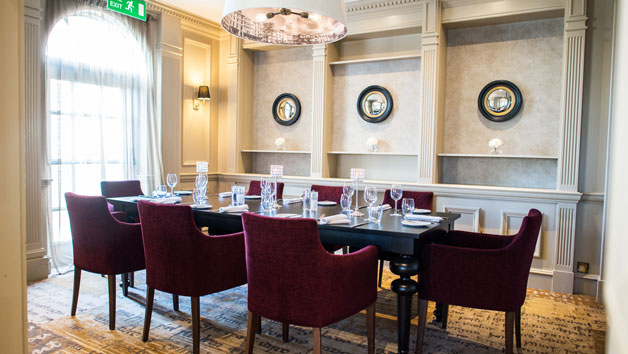 Traditional Afternoon Tea for Two at Mercure Exeter Southgate Hotel