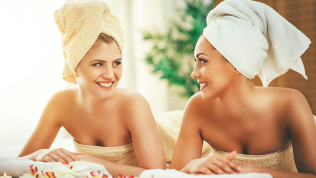 Overnight Spa Break for Two at Bournemouth West Cliff Hotel