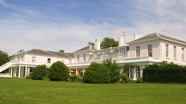 Two Night Break for Two at Manor of Groves