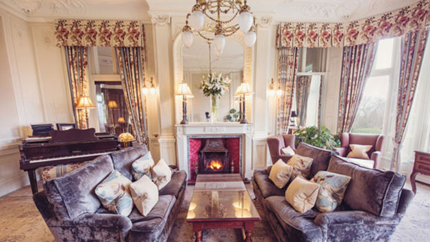 Two Night Break for Two at Merewood Coutry House Hotel
