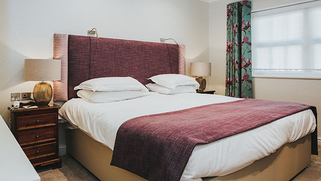 Two Night Stay at Briery Wood Country House Hotel