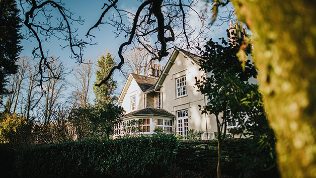 Overnight Stay at Briery Wood Country House Hotel