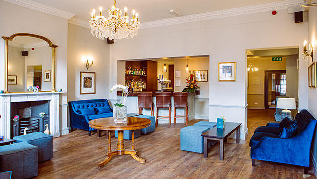 One Night Break at The Chester Townhouse for Two