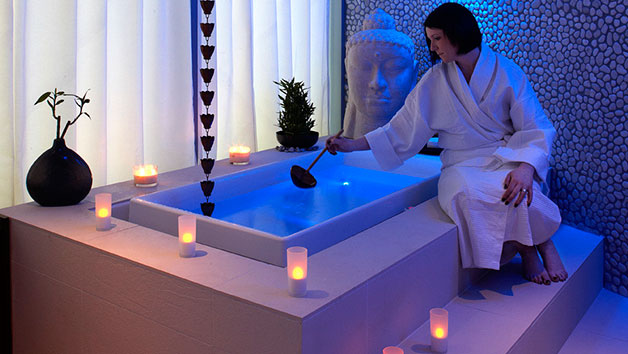 Deluxe Spa Break with Prosecco at Hotel Rafayel