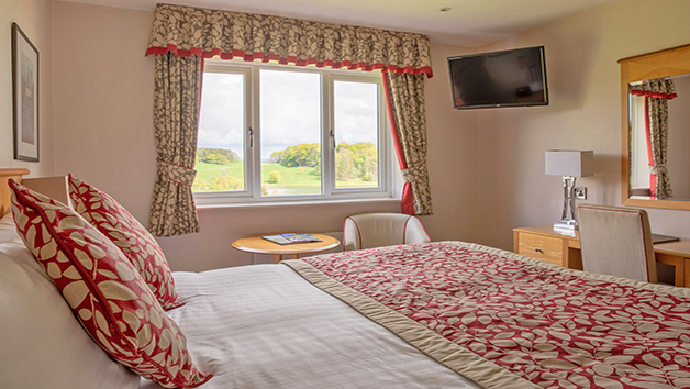 Two Night Break with Breakfast at The Coniston Hotel