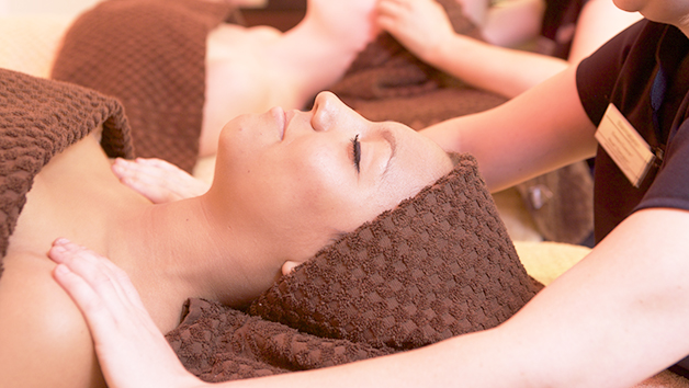 Saturday Spa Escape with 25 Minute Treatment and Dinner at Bannatyne Charlton House Hotel