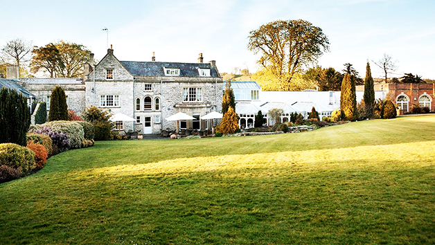 Luxury Spa Escape for Two at Bannatyne Charlton House Hotel