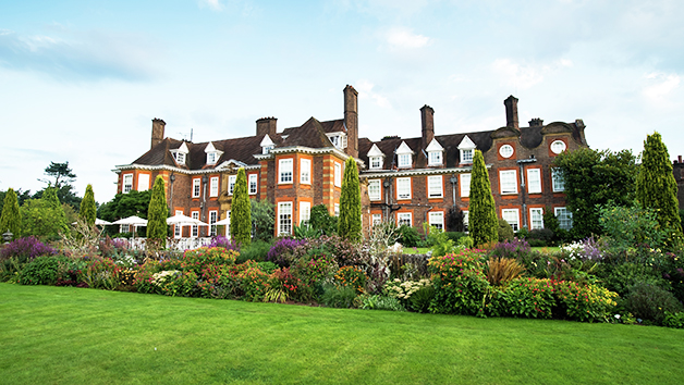 Overnight Stay for Two with Dinner at Barnet Hill Hotel