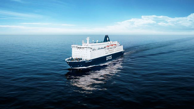 Two Night Amsterdam Cruise for Two with DFDS Seaways