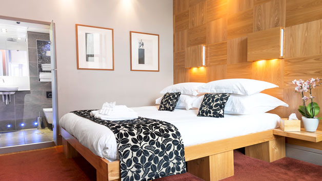 Boutique Escape for Two at Drakes of Brighton, East Sussex