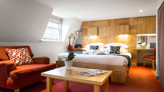 Two Night Boutique Escape for Two at Drakes of Brighton, East Sussex