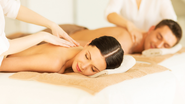 Friday Night Spa Break with 25 Minute Treatment and Dinner at Whittlebury Hall