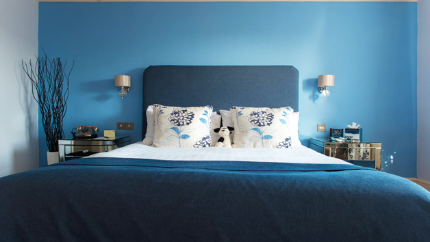 Two Night Boutique Escape for Two at Stanwell House Hotel, Hampshire