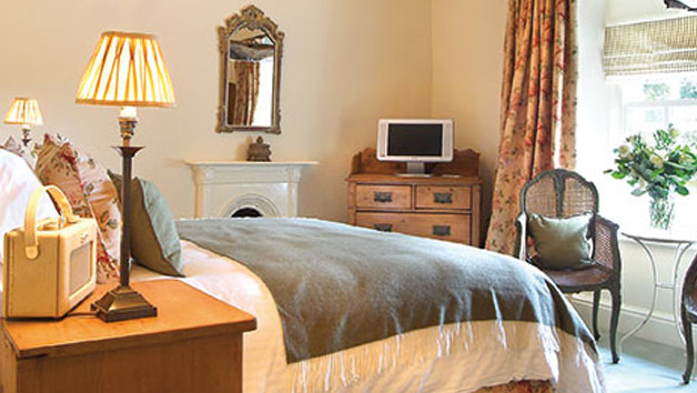 Two Night Luxury Stay for Two at The Punch Bowl Inn