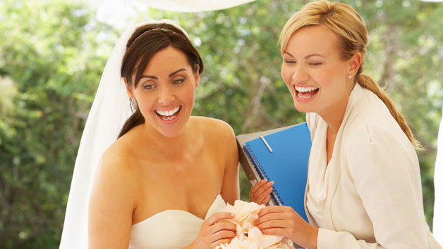 Wedding Planner Diploma Online Course for One Person
