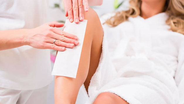 Online Waxing Certification Course for One