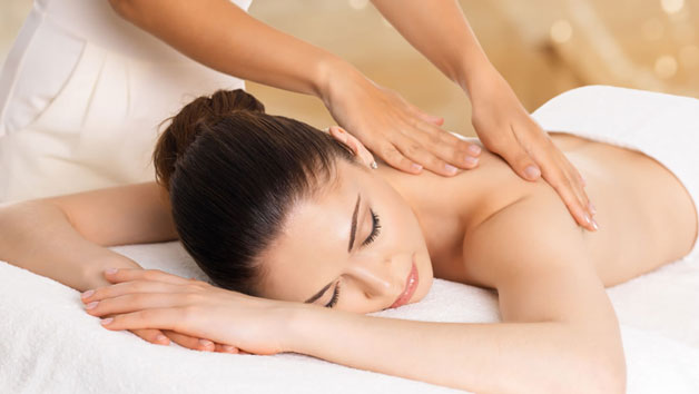 International Massage Diploma Online Course for One Person