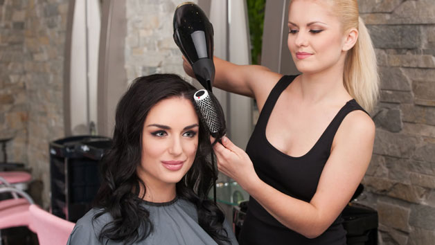 Online Hair Stylist Diploma Course for One