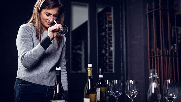 Online Wine Appreciation Course for One with an Expert