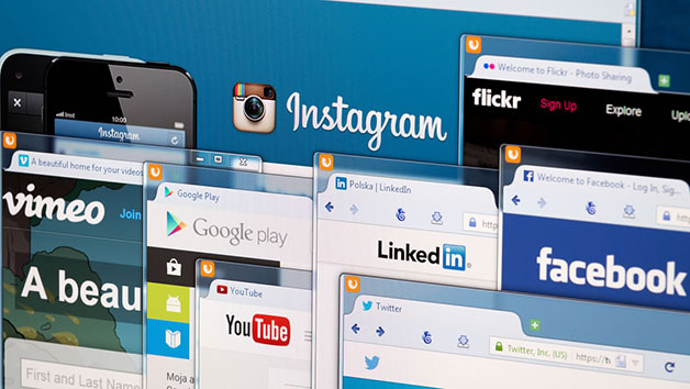Social Media Marketing Online Course for One