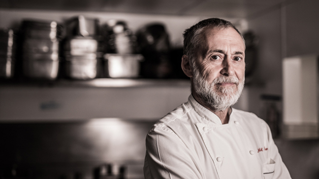 Online Classic French Cuisine Course: The Roux Way Taught by Michel Roux Jr