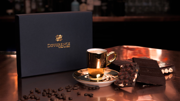 Luxury At Home Coffee Experience from Difference Coffee Co for One