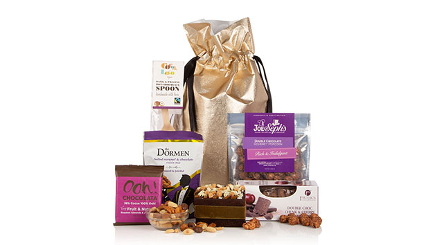 Love Chocolate Gift Selection