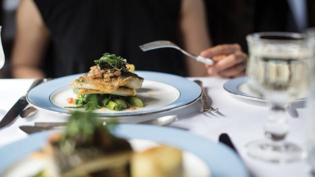 Murder Mystery Lunch for One Aboard Belmond British Pullman
