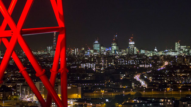 The ArcelorMittal Orbit View for Two