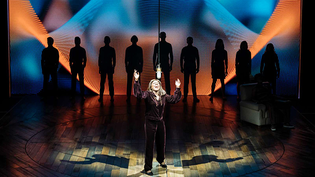 TINA – The Tina Turner Musical Silver Theatre Tickets for Two