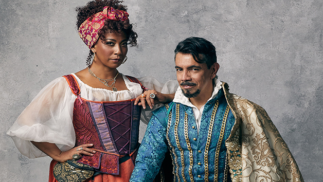 & Juliet Theatre Tickets for Two
