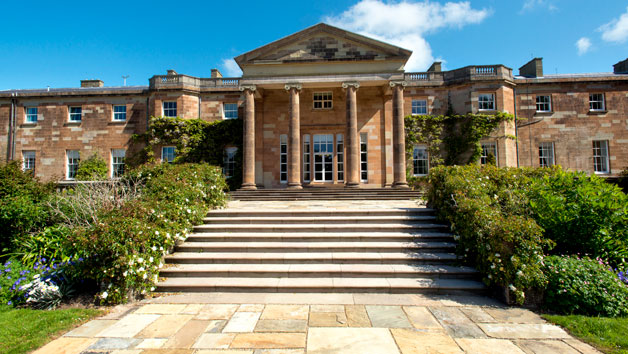 Hillsborough Castle and Gardens Entry and Tour for Two Adults