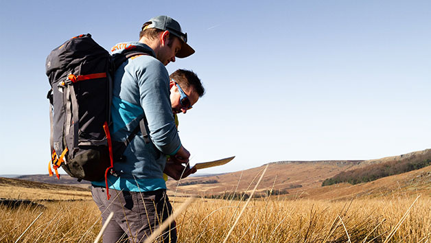Full Day Navigation Course for One