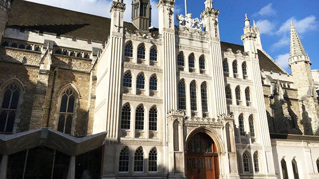 Choice of Private Walking Tour in London for Six