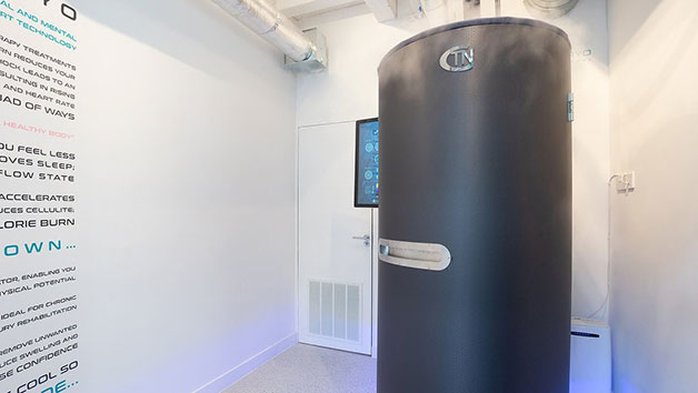 Whole-body Cryotherapy at LondonCryo Belgravia for One