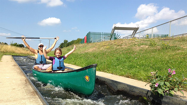 Five Hour Canoe or Kayak Self Guided Grand Adventure for Two at Back of Beyond Adventures