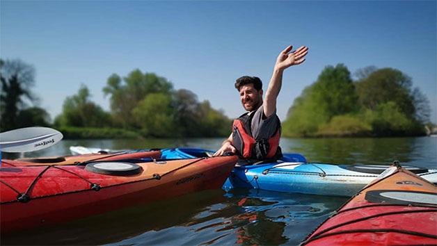 Canoe or Kayak Self Guided Adventure for Two at Back of Beyond Adventures
