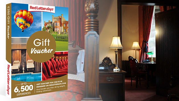 £250 Red Letter Days Gift Voucher