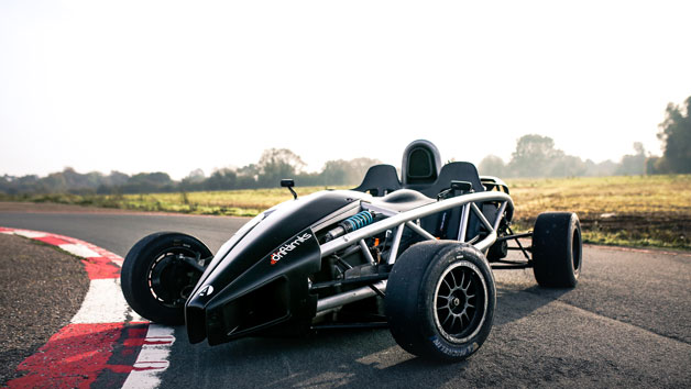 14 Lap Ariel Atom Driving Experience in Hertfordshire