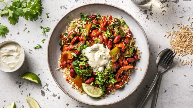 HelloFresh Two Week Meal Kit with Three Meals for Two People