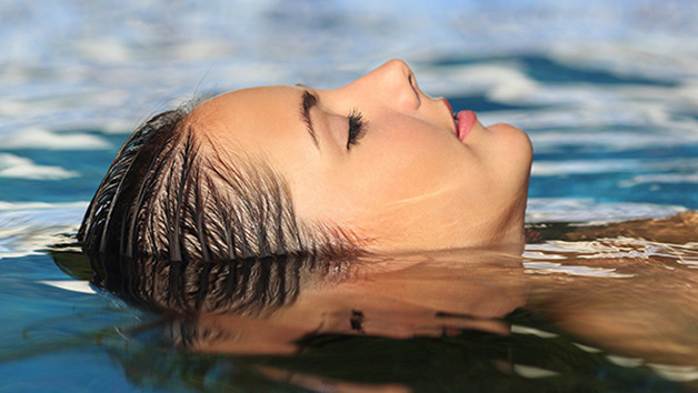Heavenly Spa Day for Two at Moberly Spa