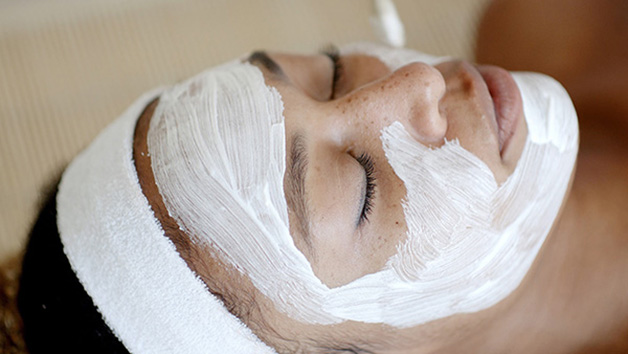 Sumptuous Spa Day for Two at Moberly Spa