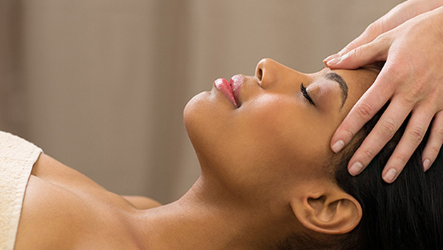 Indulgent Pamper Day with a Treatment for Two at Moberly Spa