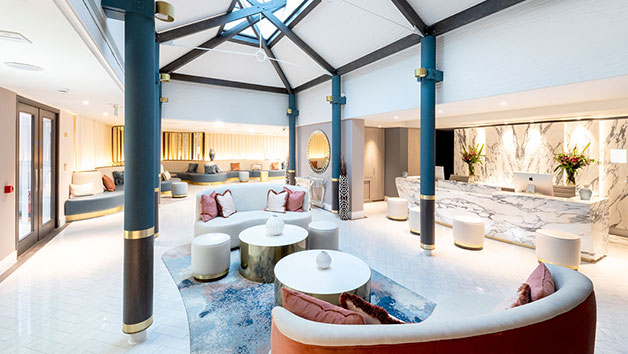 Champneys Spa Day for Two at Tring